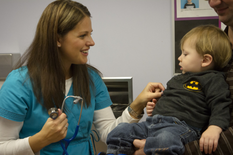 Maumee Pediatrics