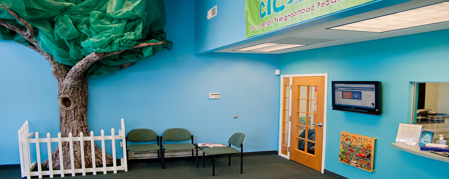 Sylvania Pediatricians Office
