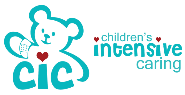 Childrens Intensive Caring logo