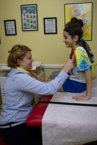 Pediatrician Sylvania Ohio