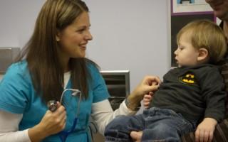 Sylvania Pediatrician