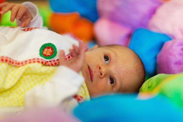 grunting baby toledo pediatrics