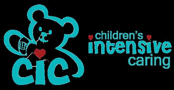 Childrens Intensive Caring logo